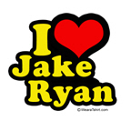 i heart jake ryan