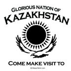 Glorious Nation of Kazakhstan