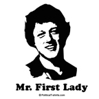 Mr. First Lady