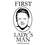 First Lady's Man