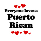 Everyone loves a Puerto Rican