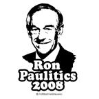 Ron Paul 2008: Ron Paulitics 2008