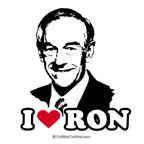 Ron Paul 2008: I Love Ron