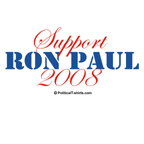 Support Ron Paul 2008