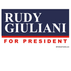 Rudy Giuliani for President