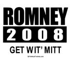 Romney 2008: Get wit' Mitt