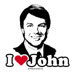 I Love John Edwards