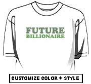 Future Billionaire