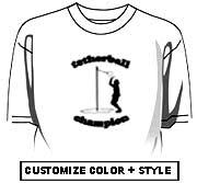 Tetherball Champion