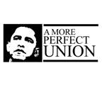 Obama: A more perfect Union
