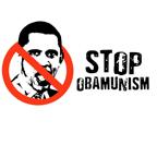 Stop Obamunism / Anti-Obama