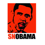 Snobama / Anti Obama