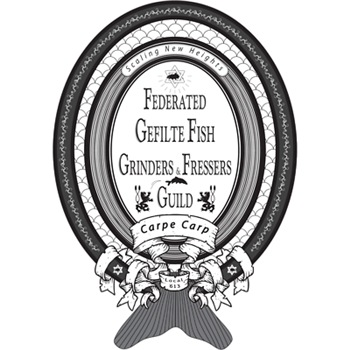 Federated Gefilte Fish Grinders & Fressers Guild