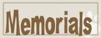 Pet Loss Memorial Tiles