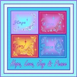 Hope, Love, Joy & Peace