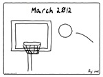 GoComics March 2012