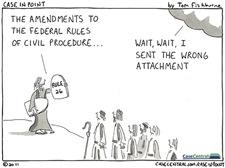 6/20/2011 - FRCP Amendments