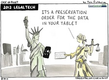 01/30/2012 -LTNY, LegalTech