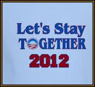 Let's Stay Together 2012