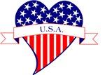 Love Heart Ribbon