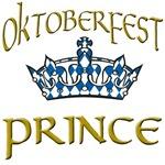 Oktoberfest Prince