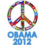 Obama 2012 Reelect Barack Obama