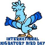 International Migratory Bird Day Products