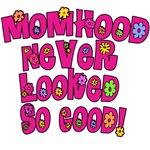 Momhood Never Looked so Good!