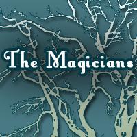 The Magicians (The Magicians Book)