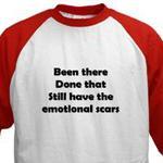 BTDT Scars