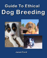Dog Breeding Books