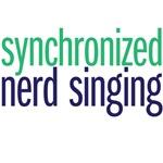 Synchronized Nerd Signing