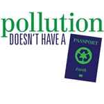 Pollution doesn't have a passport