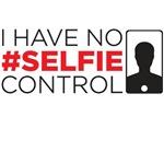 I have no selfie control