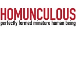 homunculous