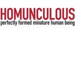 homunculous