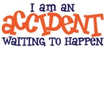 I am an accident