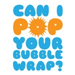 Pop my bubble wrap