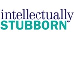 intellectually stubborn