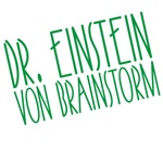 Dr. Einstein Von Brainstorm