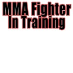 MMA Fighter - In Training