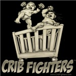 Crib Fighters - Crib Battle