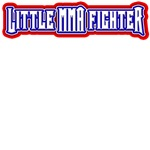 Little MMA Fighter - LMF