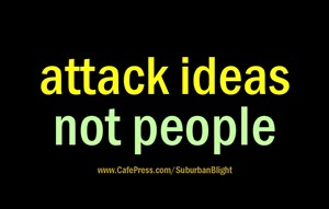 Attack Ideas