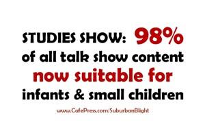 Talk Show Content