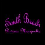 Pink South Beach