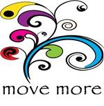 Move More!