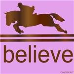 Believe (horses)