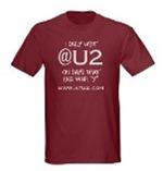 @U2 General - Men