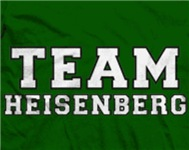 Team Heisenberg